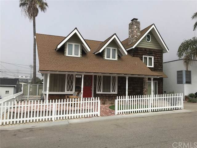 351 Wilmar Avenue, Pismo Beach, CA 93449 (#301627456) :: Whissel Realty