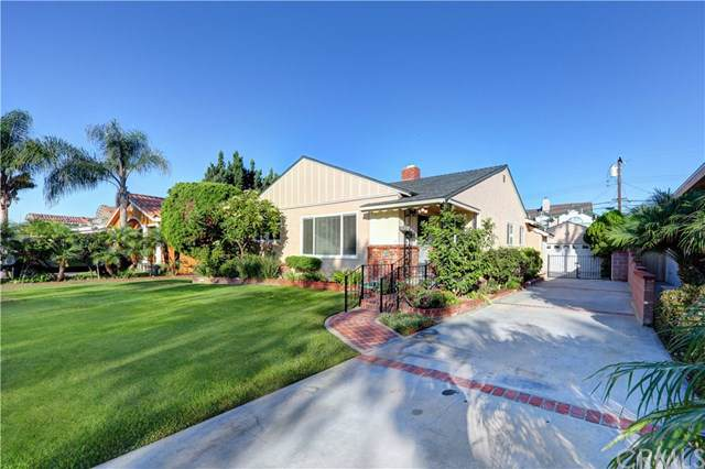 10355 Pangborn Avenue, Downey, CA 90241 (#301627808) :: Whissel Realty