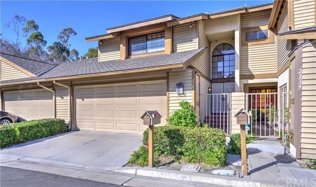 2341 Grandwood Drive #2, Fullerton, CA 92833 (#301628293) :: Compass