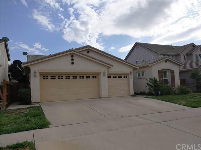 1254 Esplanade Drive, Merced, CA 95348 (#301628337) :: Compass