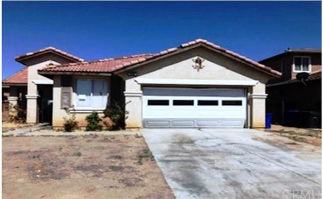 14597 Indian Paintbrush Road, Adelanto, CA 92301 (#301628355) :: Compass