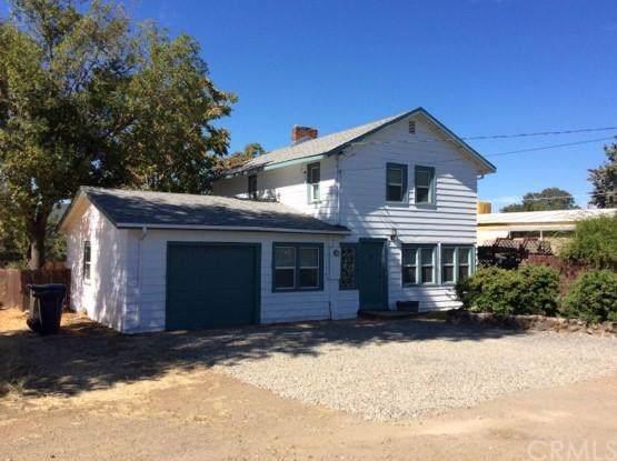 14394 Ridge Road, Clearlake, CA 95422 (#301628414) :: Compass