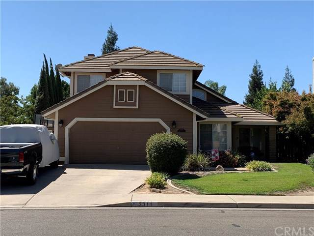 3311 Harbor Drive, Atwater, CA 95301 (#301628455) :: COMPASS