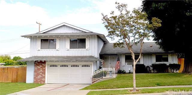 1430 Latchford, Hacienda Heights, CA 91745 (#301628500) :: Compass