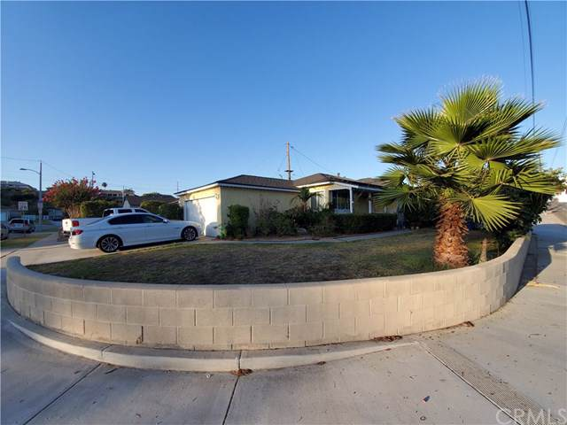14607 Imperial Hwy, Whittier, CA 90604 (#301628537) :: Compass