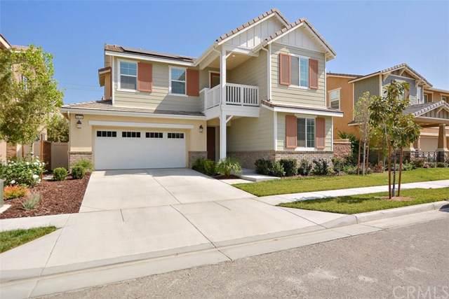 6178 Athena Street, Chino, CA 91710 (#301628563) :: Whissel Realty