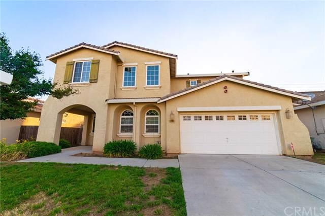 3583 Santiago Avenue, Merced, CA 95348 (#301628566) :: Compass