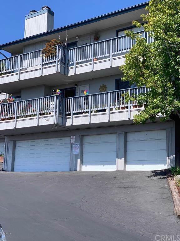 513 Crown Hill Street A, Arroyo Grande, CA 93420 (#301628657) :: Compass