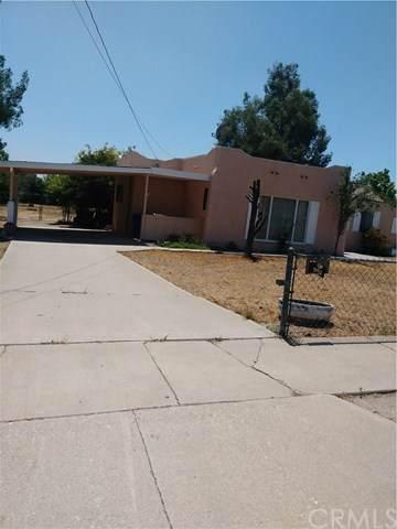 17439 Miller Avenue, Fontana, CA 92335 (#301628708) :: Compass