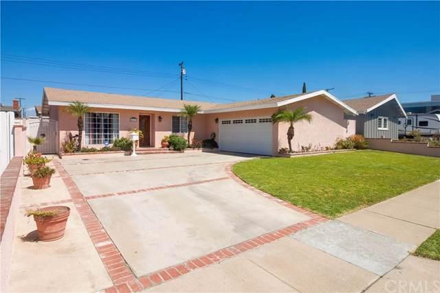 6471 Flamingo Drive, Buena Park, CA 90620 (#301628750) :: Compass