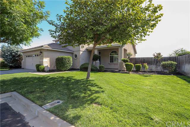 1678 Patriotic Drive, Atwater, CA 95301 (#301628835) :: COMPASS