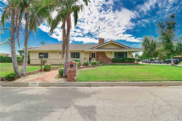 3955 Chaparral Drive, Chino, CA 91710 (#301628890) :: Whissel Realty