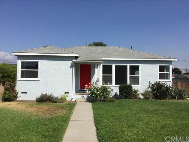 2320 Rochelle Avenue, Monrovia, CA 91016 (#301628896) :: Compass