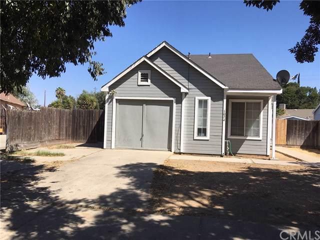 1074 Mount Vernon Street, Merced, CA 95341 (#301628944) :: Compass