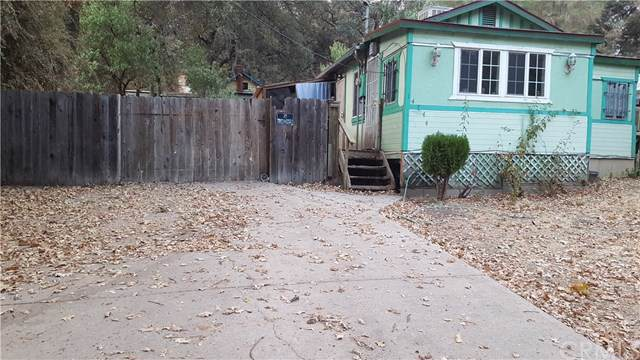 14644 Palmer Avenue, Clearlake, CA 95422 (#301629042) :: Whissel Realty
