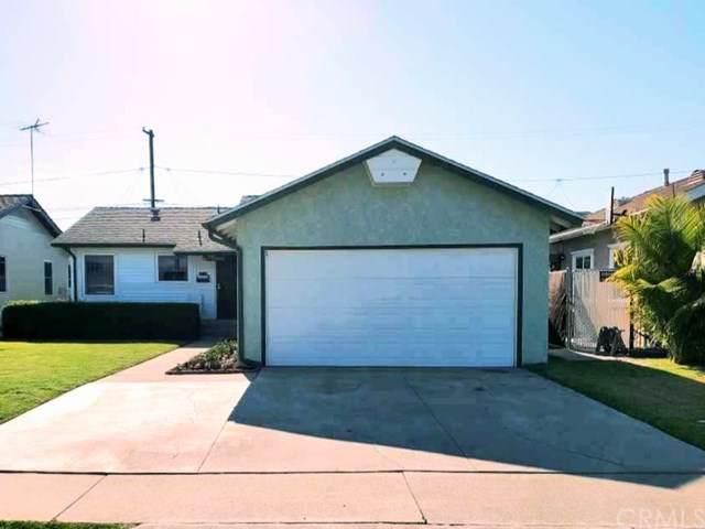 22105 Bonita Street, Carson, CA 90745 (#301629189) :: Compass