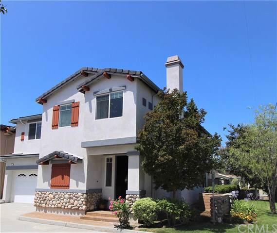 5612 Sprague Avenue, Cypress, CA 90630 (#301629300) :: Compass