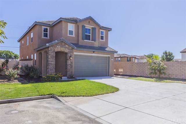 7192 Moore Lane, Stanton, CA 90680 (#301629394) :: Whissel Realty