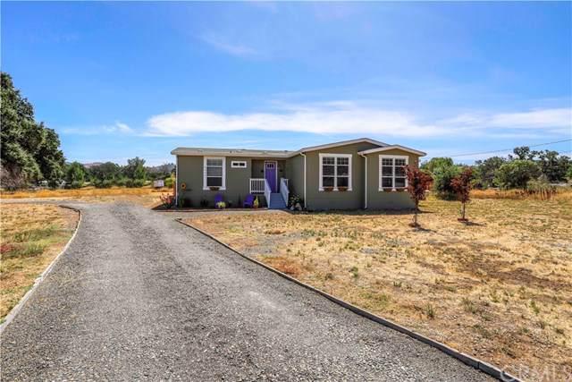 9440 Pinto Place, Lower Lake, CA 95457 (#301629438) :: Dannecker & Associates