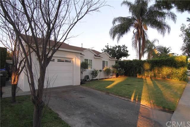 9541 La Villa Street, Downey, CA 90241 (#301629530) :: Whissel Realty