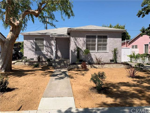 4743 Matney Avenue, Long Beach, CA 90807 (#301629582) :: Keller Williams - Triolo Realty Group
