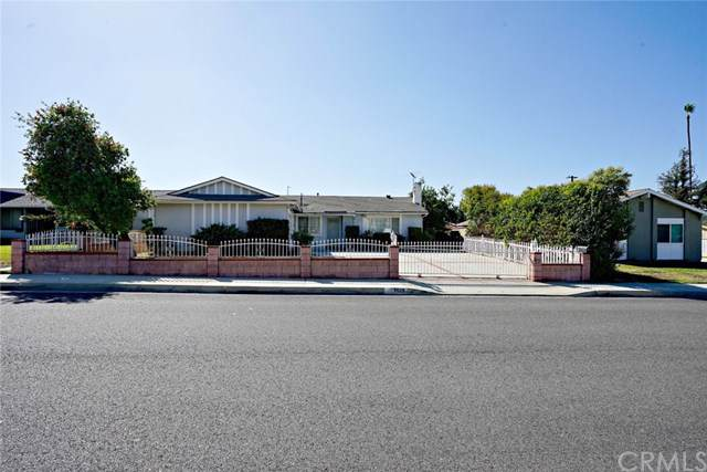 1429 Annadel Avenue, Rowland Heights, CA 91748 (#301629659) :: Compass