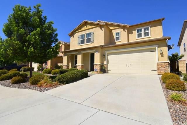20537 Brookie Lane, Saugus, CA 91350 (#301629681) :: Ascent Real Estate, Inc.