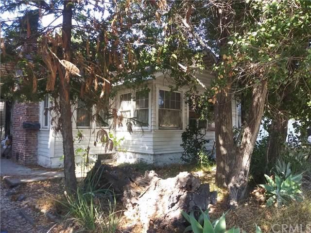 539 E Lemon Avenue, Glendora, CA 91741 (#301629871) :: Whissel Realty