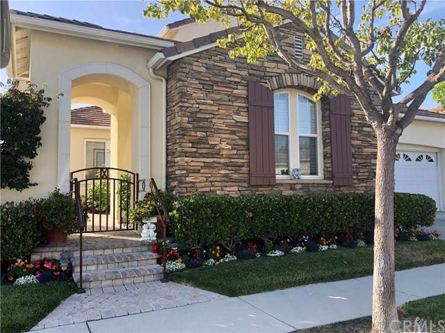 33 Camino Lienzo, San Clemente, CA 92673 (#301629971) :: Whissel Realty