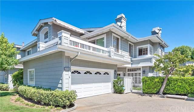 3720 Lilac Avenue #61, Corona Del Mar, CA 92625 (#301630028) :: Whissel Realty