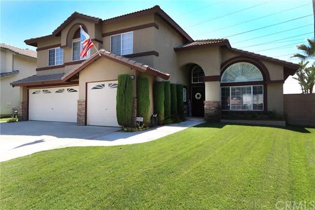 6591 Darcena Street, Chino, CA 91710 (#301630031) :: Whissel Realty