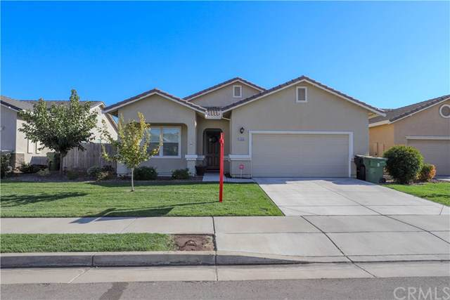 1928 Faxon Drive, Atwater, CA 95301 (#301630053) :: COMPASS