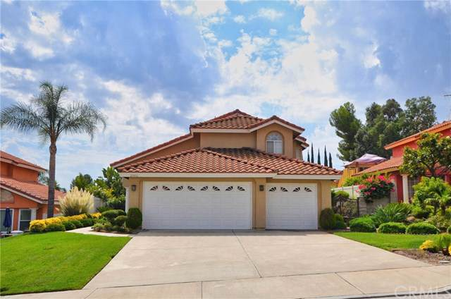 20451 Marcus Road, Riverside, CA 92508 (#301630127) :: Compass