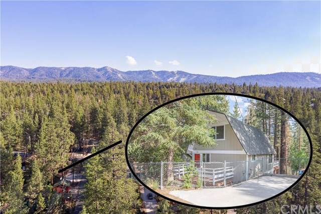 411 Sugarloaf Boulevard, Big Bear, CA 92314 (#301630135) :: Compass