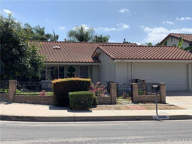 19420 Bluffwood St, Rowland Heights, CA 91748 (#301630153) :: Compass