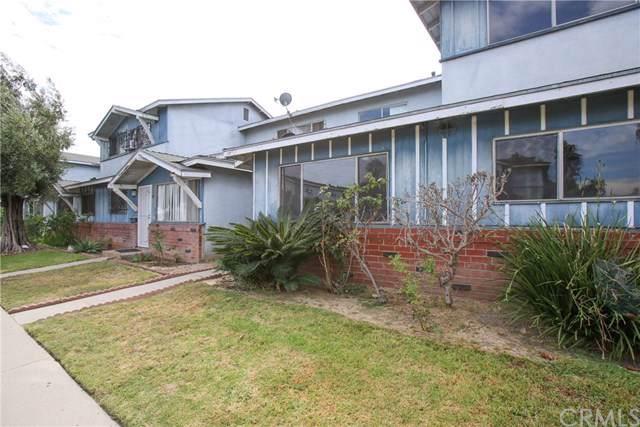 50 Camelback Avenue, Carson, CA 90745 (#301630172) :: Compass