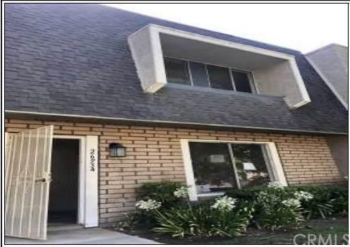 26934 Via Terraza #93, Valencia, CA 91350 (#301630242) :: Ascent Real Estate, Inc.