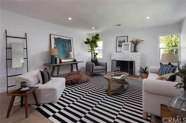 3020 Sagamore Wy, Los Angeles, CA 90065 (#301630260) :: Dannecker & Associates