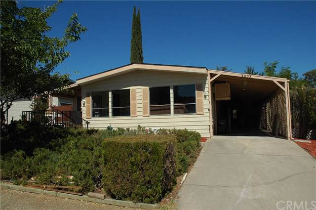 4633 Blue Lupine Lane, Paso Robles, CA 93446 (#301630337) :: Whissel Realty