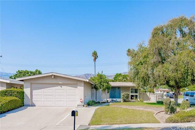18817 E Linfield Street, Azusa, CA 91702 (#301630340) :: Compass