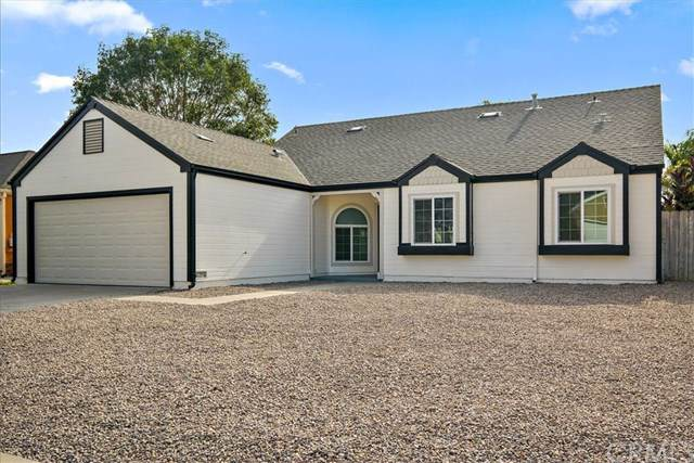 613 Myrtlewood Court, Oceanside, CA 92058 (#301630481) :: The Yarbrough Group