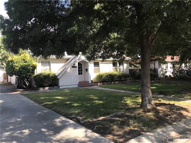 140 N. Crawford Street, Willows, CA 95988 (#301630501) :: Compass