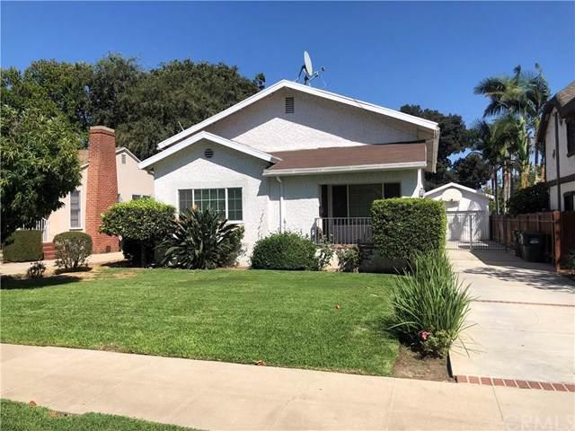 118 Sycamore Drive, San Gabriel, CA 91775 (#301630524) :: Compass
