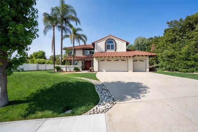 22305 Mission Hills Lane, Yorba Linda, CA 92887 (#301630634) :: Whissel Realty