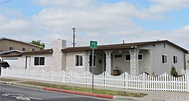 11005 Colima Road, Whittier, CA 90604 (#301630711) :: Compass