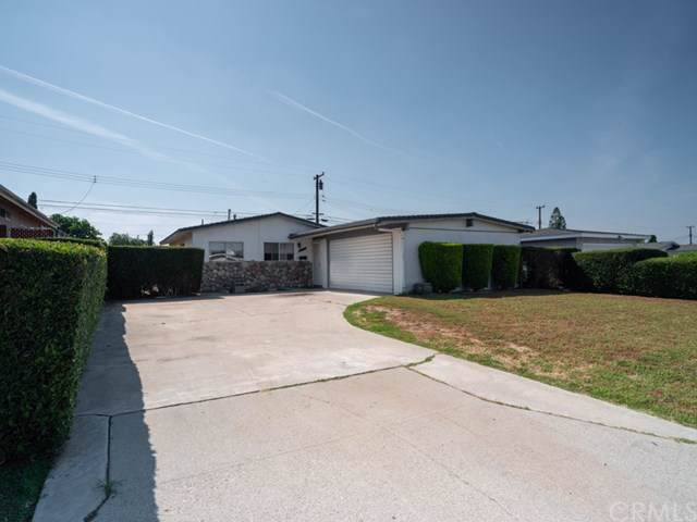 1445 Lyndhurst Avenue, Hacienda Heights, CA 91745 (#301630716) :: Compass