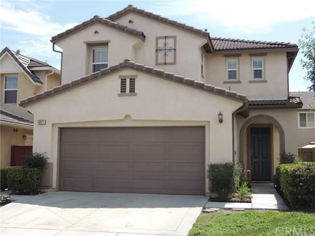 6977 Resina Street, Chino, CA 91710 (#301630733) :: Whissel Realty