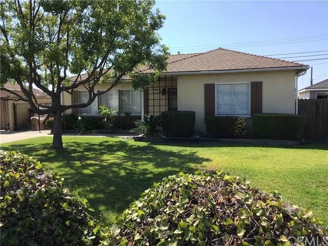 11947 Edderton Avenue, Whittier, CA 90604 (#301630766) :: Compass