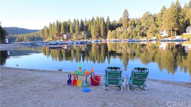 27721 Peninsula Drive #212, Lake Arrowhead, CA 92352 (#301630777) :: Whissel Realty