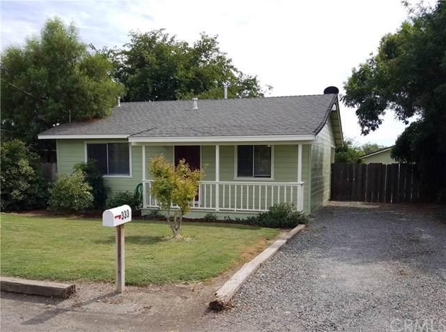 333 Yuba Street, Orland, CA 95963 (#301630783) :: Compass